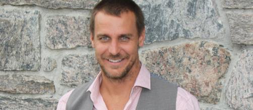 Ingo Rademacher Back To GH | Soap Opera Digest - soapoperadigest.com