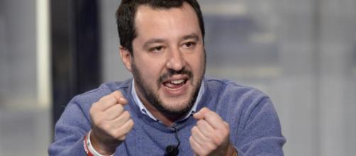 La proposta di Salvini avrebbe un costo pari a 13 miliardi