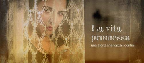 La vita promessa: domenica 16 settembre la prima puntata in Tv su Rai 1
