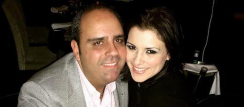 María Jesús Ruiz, embarazada del empresario Julio Ruz después de 8 ... - bekia.es
