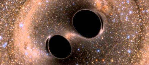 Ondas de radio en el espacio son captadas por una nueva inteligencia artificial