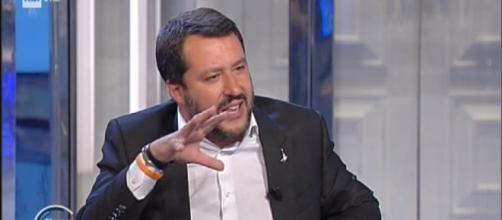 Pensioni, Salvini dichiara: 'Ho chiesto la pensione anticipata dai 62 anni'