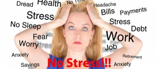 Proactive stress management - garygilles.com