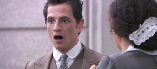 Spoiler, Una Vita: Antonito finge la sua morte per scappare da Arturo