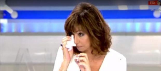 Ana Rosa Quintana en imagen de