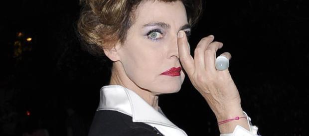 Antonia Dell'Atte acusa a sus compañeros de Masterchef Celebrity y les declara la guerra - Google Imágenes