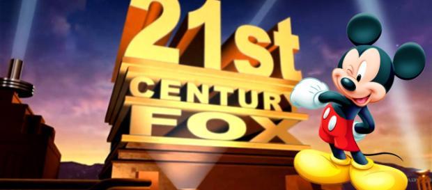 Disney compra a Fox e internet vai à loucura