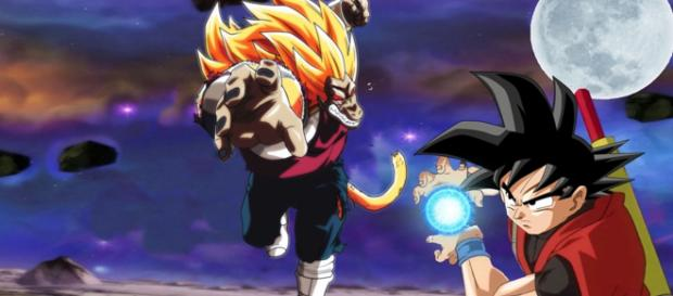 Dragon Ball Heroes Capitulo 4 Fecha Estreno