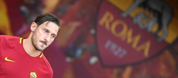 Gracias, Totti! - elestimulo.com