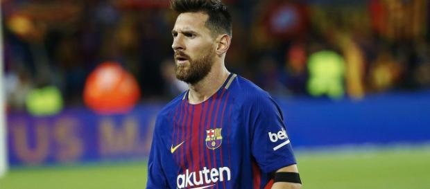 LaLiga pide el partido de Ginora vs Barcelona en EE.UU.
