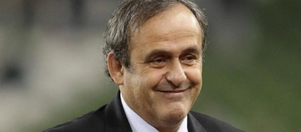 Michel Platini avoue que l'OM a réussi en Ligue des Champions grâce à son équipe et aux investissements de Bernard Tapie