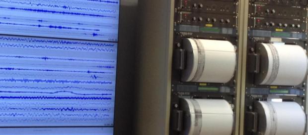 Terremoto magnitudo 2.5 nel Napoletano - - youchannel.org