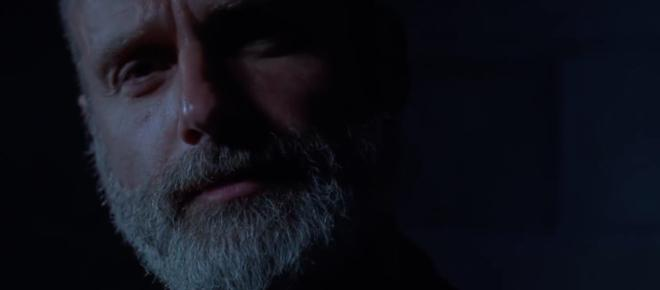 The Walking Dead season 9 new trailer reveals Rick's downfall and The Whisperers