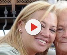 Belén Esteban habla sobre el delicado estado de salud de su madre Google Imágenes