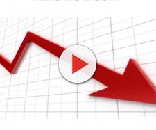 Declive en el mercado supera las bajas de puntocom