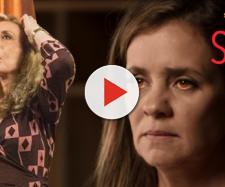 Em cenas que vão ao ar em 4 de Outubro, Laureta revela seu ódio por Naná. (Reprodução/Internet)