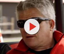 Little People, Big World Matt Roloff plays pickle ball with his crutches - Image credit - TLC | YouTube