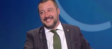 La Lega di Matteo Salvini pensa a quota 100 con 60 anni entro il 2021