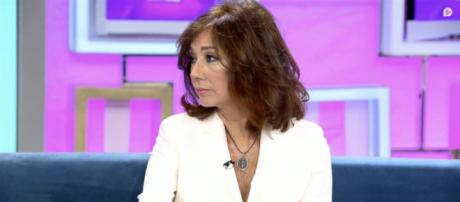 La vuelta al trabajo más complicada de Ana Rosa Quintana: le roban ... - bekia.es