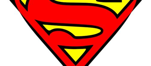 A logo for Superman, arguably DC's most iconic character. [Image Source: Clker-Free-Vector-Images - Pixabay]