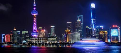 Bitcoin mining town China - image credit - Wolfram K / Pexel