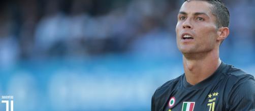 Cristiano Ronaldo se reintegra a sus prácticas de fútbol con la Juventus. - juventus.com