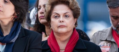 Dilma Rousseff lidera gastos entre candidatos ao Senado