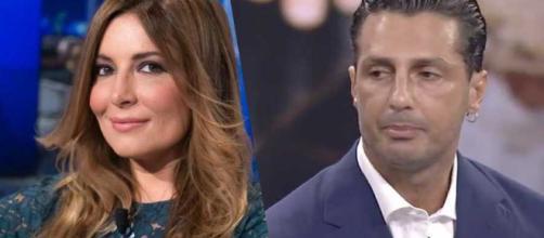 Gossip, è di nuovo scontro tra Fabrizio Corona e Selvaggia Lucarelli.