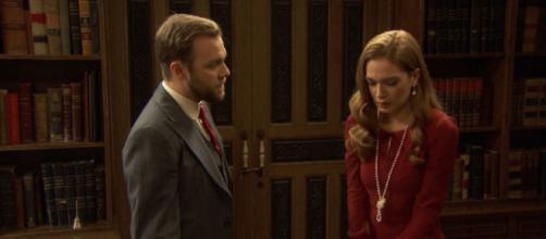 Il Segreto: Julieta indaga sulla morte di Saul