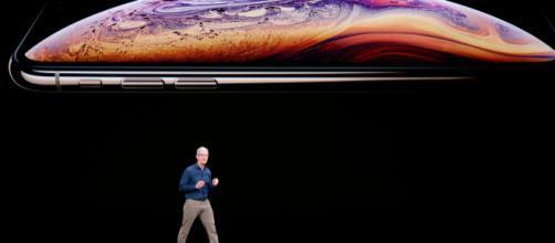iPhone XS, XR, Apple Watch 4 le novità del 2018.
