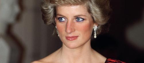 Lady Diana, principessa del Galles scomparsa il 31 agosto 1997