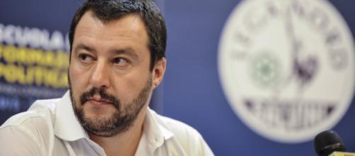 Migranti, l'allarme di Salvini: 'Torna la tubercolosi in Italia'