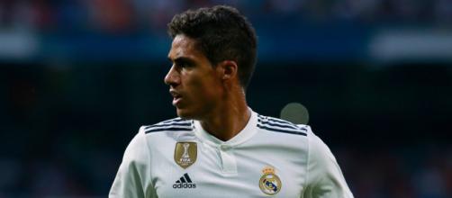 Real Madrid : Mourinho prêt à passer à l'action pour Varane