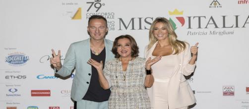 Stasera in tv, lunedì 17 settembre 2018: finale Miss Italia su La 7 (foto: www.MissItalia.it)