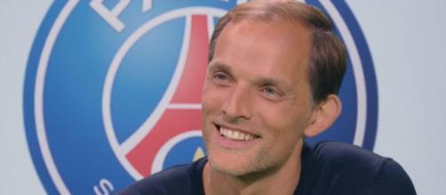 """Thomas Tuchel doit encore décider qui sera le """"numéro 1"""" entre Alphonse Areola et Gianluigi Buffon"""