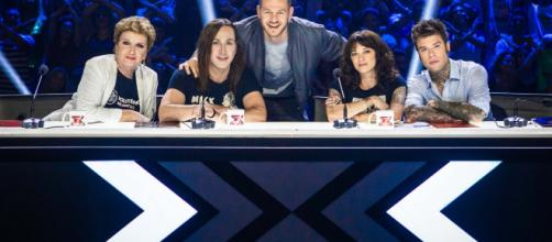 X Factor 12» e l'anomalo debutto di Asia Argento - zazoom.it