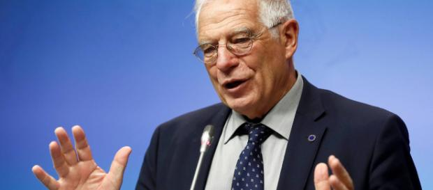 Josep Borrell, Ministro de Exteriores, sostiene que se mantiene la venta de bombas con Arabia Saudí