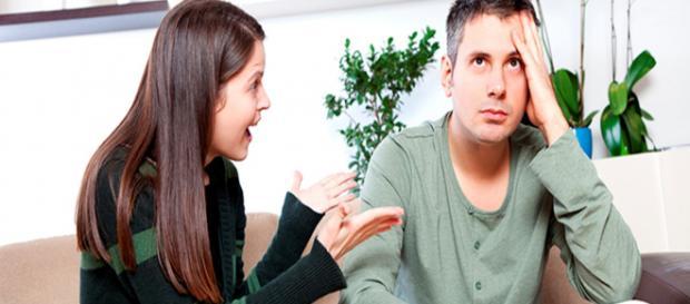 Coisas que os homens não gostam em um relacionamento. (Foto: Reprodução Internet)