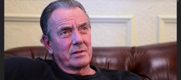 Eric Braeden taking one month vacation from 'Y&R' role. [Image Source: Y&R September spoilers - YouTube]