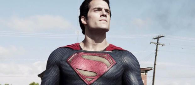 Henry Cavill reportedly out as Superman in DC movies [Image Credit] Nerdist News - YouTube