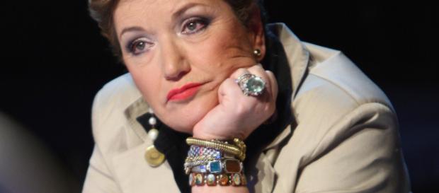 Mara Maionchi smentisce la vincita al Casinò di Lugano - fanpage.it