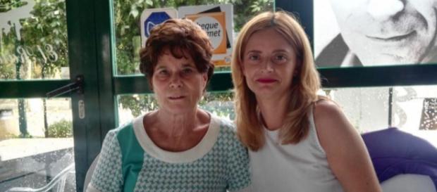 Spagna, madre e figlia si ritrovano dopo 45 anni | dclm.es