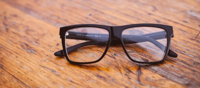 National Eye Health Week promotes the importance of having regular sight tests