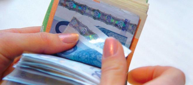 Secondo Federcontribuenti le tasse continuano ad aumentare