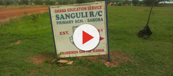 Inadequate infrastructure affecting schools in Ghana