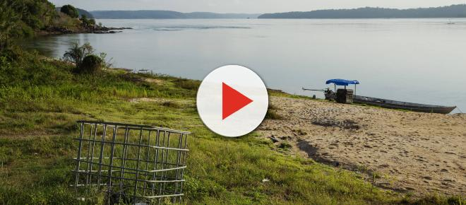 Barcos colidem e rapaz morre em gravação de série da Rede Globo