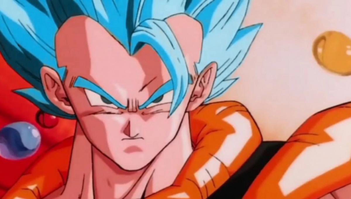 Dragon Ball Super Broly Animator Hints At Gogeta S Appearance In An