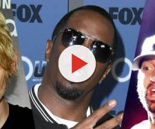 Eminem accusa Diddy di aver fatto uccidere Tupac in 'Killshot'