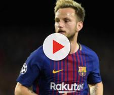 Ivan Rakitic pense que le Real Madrid va s'habituer à ne plus avoir Ronaldo dans son groupe.