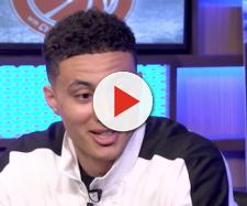 Kyle Kuzma. [Image Source: Fox Sports - YouTube]